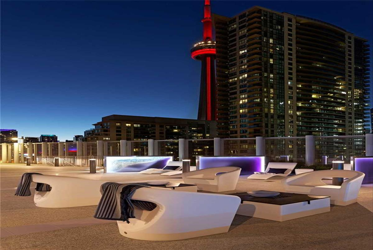10 York St Toronto Marco Momeni King of Condos