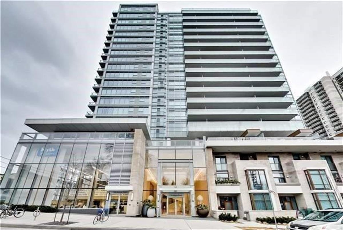 170 Avenue Rd Toronto Marco Momeni King of Condos